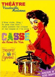 Cassé
